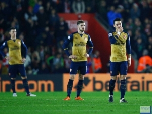 Southampton vs Arsenal match report: Gunners miss chance to go top with woeful performance as Saints celebrate victory